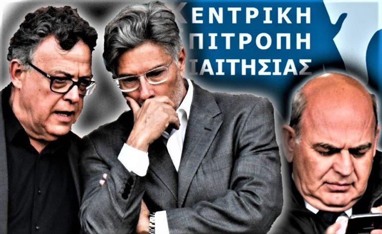 Κράτος ο Περέιρα: Απολύει/προσλαμβάνει όποιον θέλει από τις… 25 Ιανουαρίου, αλλά η ΕΠΟ το έκρυβε!   tovima.gr