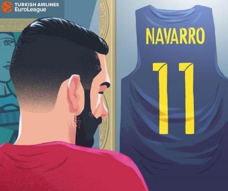 Το βίντεο της Euroleague για τον… mister Nο 11   tovima.gr