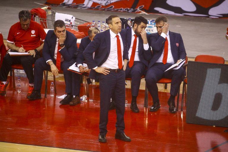Μπλατ: Είναι δική μου ευθύνη, θα μπορούσαμε να παίξουμε καλύτερα | tovima.gr