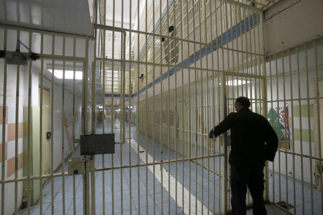 Δημήτρης Ναστούλης : Ανακαλείται η αποφυλάκιση του ισοβίτη | tovima.gr
