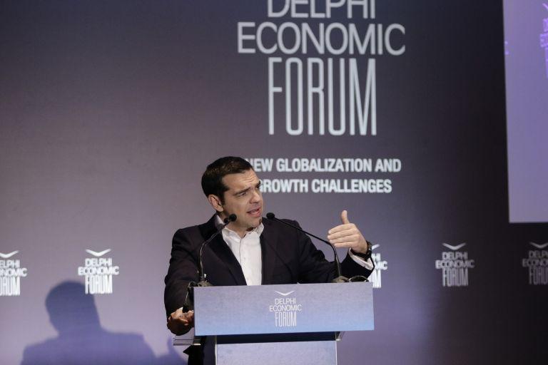 Ολα ρόδινα στην οικονομία, έτοιμος για επίσκεψη στα Σκόπια | tovima.gr