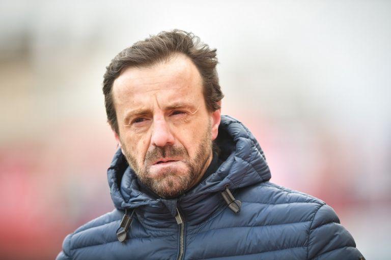 Μάντζιος: «Το 0-1 έγινε 1-0, οπότε μιλάμε για άλλο ματς» | tovima.gr