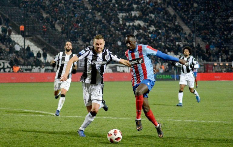 Ίνγκασον: «Θέλουμε μόνο νίκη με τον Παναθηναϊκό» | tovima.gr