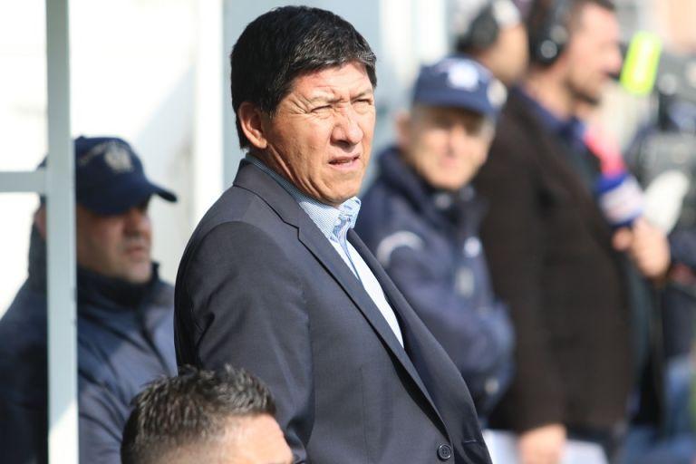 Βέρα: «Πιστεύω πως ο ΟΦΗ έπεσε σήμερα» | tovima.gr