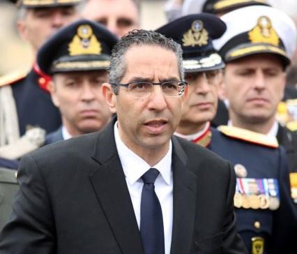 Κύπρος: Συνεχείς ενέργειες για αναβάθμιση στρατιωτικών σχέσεων με Γαλλία | tovima.gr