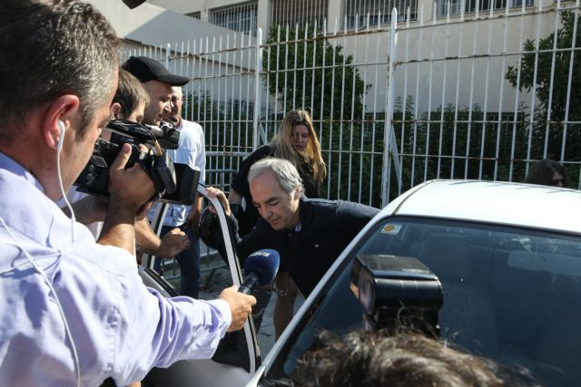 FT: Φόβος για χτύπημα εξτρεμιστών πριν τις εκλογές λόγω Κουφοντίνα | tovima.gr