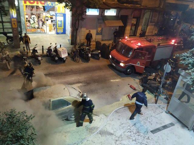 Προειδοποιούν οι αστυνομικοί για τα «μπάχαλα»: Θα θρηνήσουμε θύματα | tovima.gr