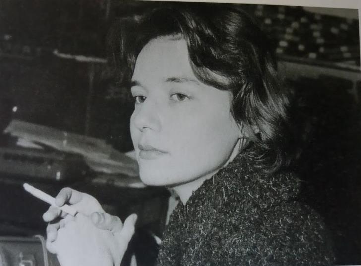 Πέθανε η Βαρβάρα Λυσσαρίδου   tovima.gr