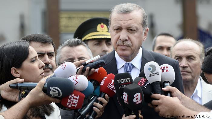 Ο διχασμός της τουρκικής κοινωνίας ως εκλογικό όπλο | tovima.gr