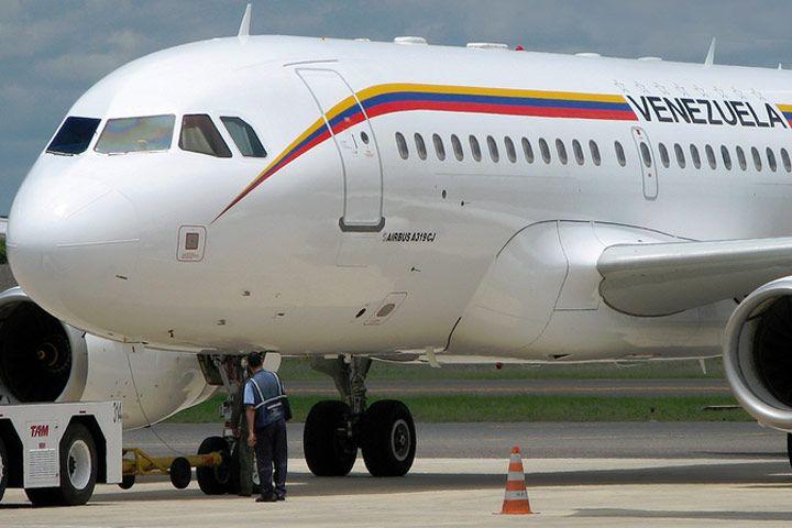 Πτήση- μυστήριο στην Αθήνα από το κυβερνητικό αεροσκάφος της Βενεζουέλας | tovima.gr