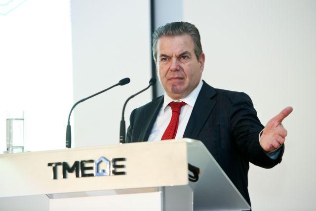 Πετρόπουλος:  Να σταματήσει η Αντιπολίτευση να ζητά την κατάργηση του ΕΦΚΑ | tovima.gr