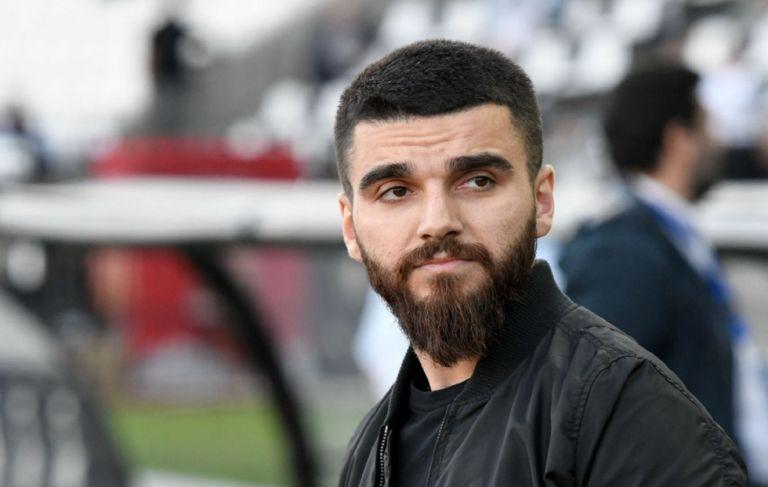 Γ. Σαββίδης: «Πριν τον ΠΑΟΚ δεν είχαμε τίποτα» | tovima.gr
