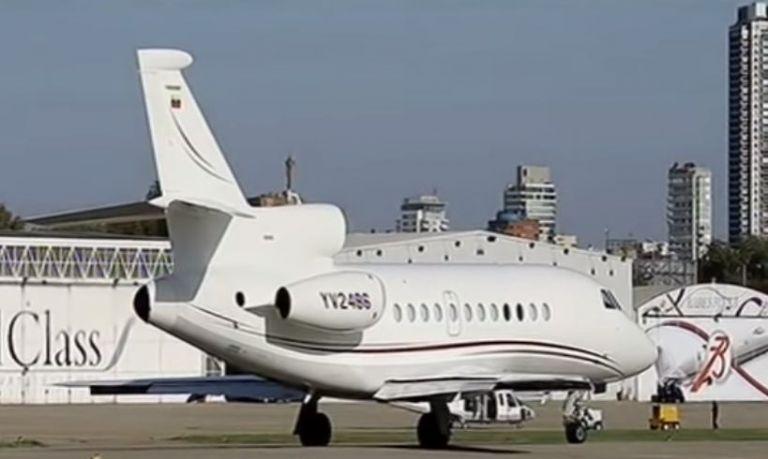 Τι αποκαλύπτουν στο Βήμα στελέχη του Ελ. Βενιζέλος για το αεροσκάφος από Βενεζουέλα | tovima.gr