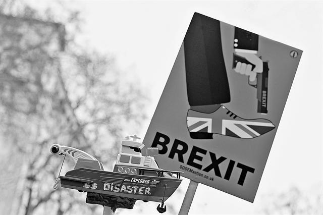 Το δίλημμα των φυλακισμένων, ο μέγας Ναπολέων και το Brexit | tovima.gr