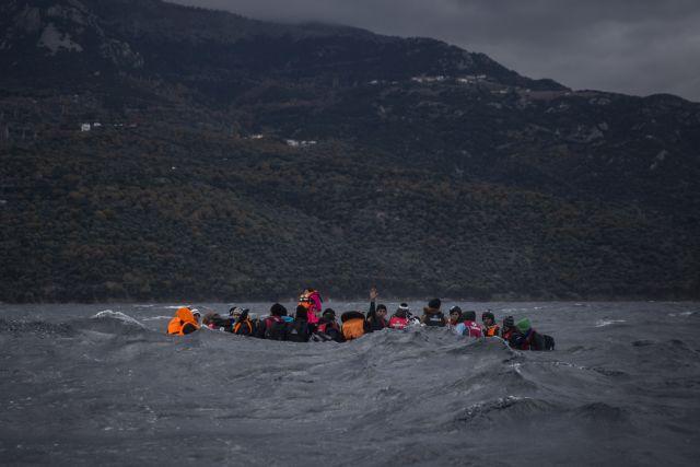 Ερευνα για εντοπισμό ακυβέρνητου σκάφους με μετανάστες | tovima.gr