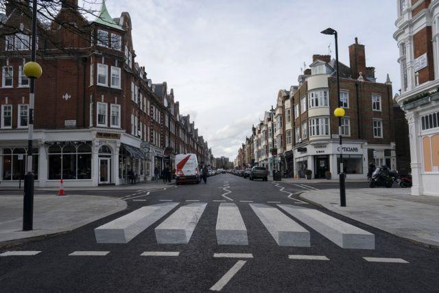 Λονδίνο: Αυτοσχέδιοι εκρηκτικοί μηχανισμοί τα ύποπτα πακέτα | tovima.gr