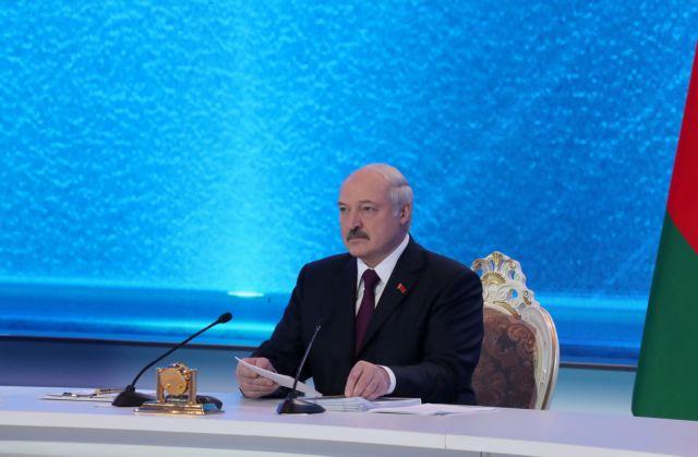 Λευκορωσία: Η Ρωσία μας οδηγεί στην αγκαλιά της Δύσης | tovima.gr