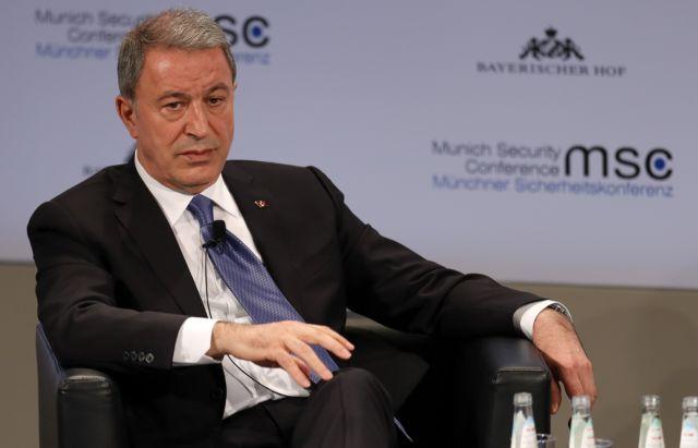 Ακάρ: Δικαιώματα στο φυσικό αέριο έχει η «Τουρκική Δημοκρατία της Βορείου Κύπρου» | tovima.gr
