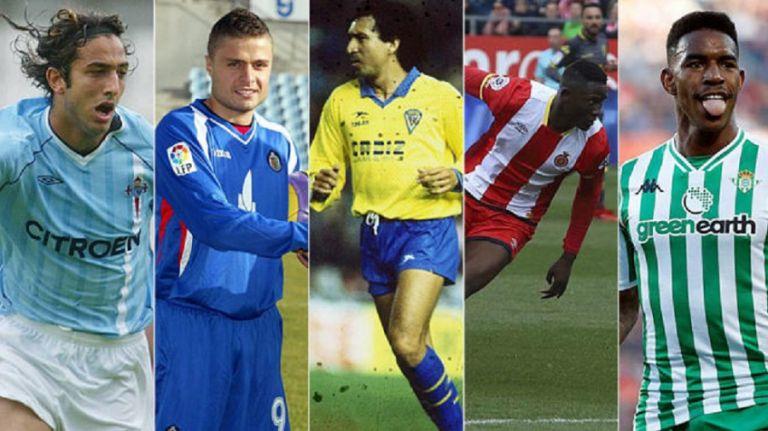 Τι κοινό έχουν Κίνα, Μολδαβία, Γκάμπια με τη La Liga   tovima.gr