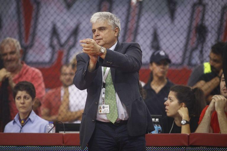 Μ. Παπαδόπουλος: «Ο Παναθηναϊκός θέλει μόνο Κινέζους διαιτητές» | tovima.gr