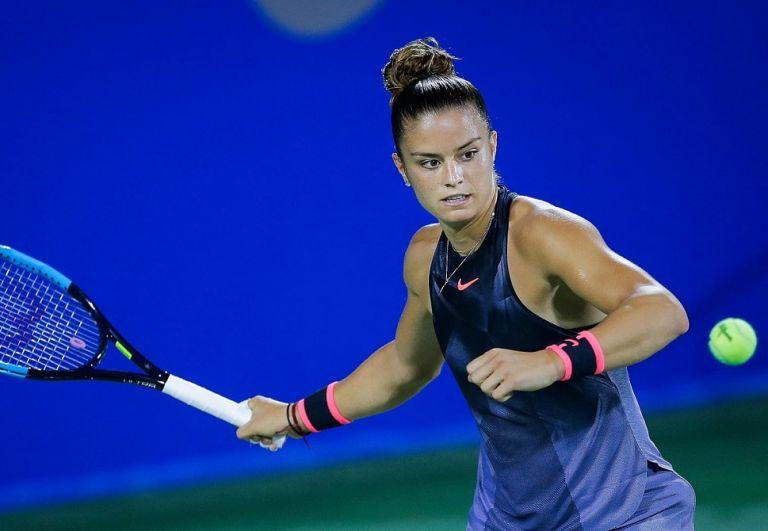 Indian Wells : Οι αντίπαλοι της Μαρίας Σάκκαρη | tovima.gr