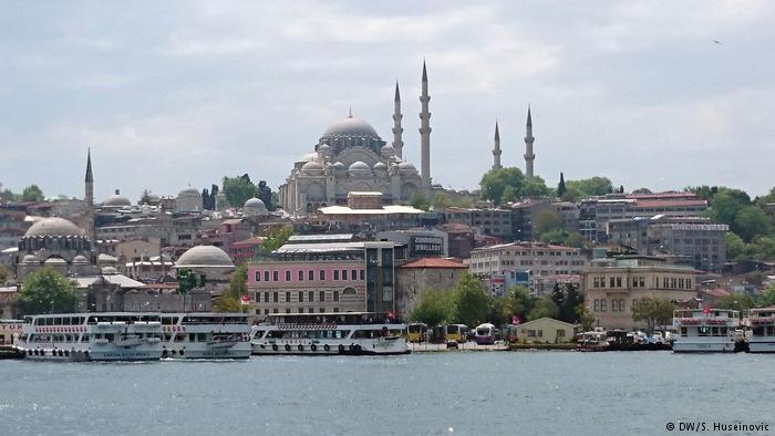 Κινδυνεύουν οι τουρίστες που ταξιδεύουν στην Τουρκία; | tovima.gr