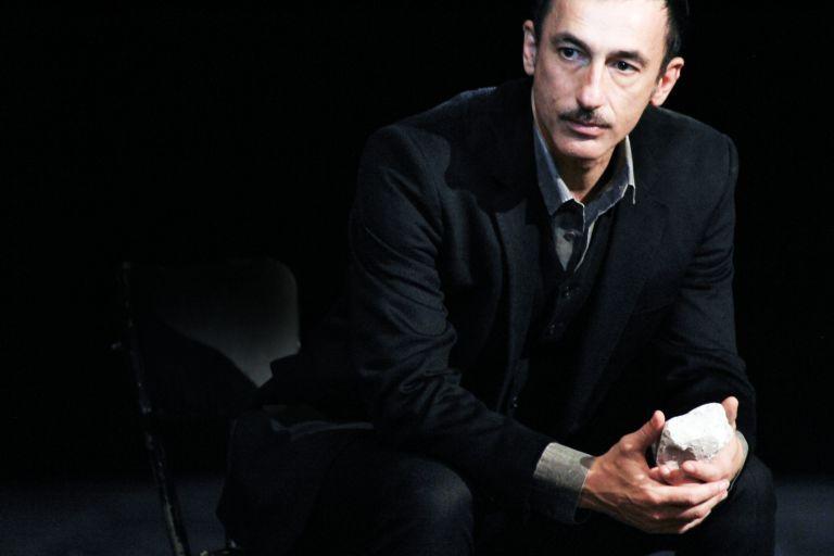Ο Δ. Παπαϊωάννου υποψήφιος για το βραβείο Λόρενς Ολίβιε | tovima.gr