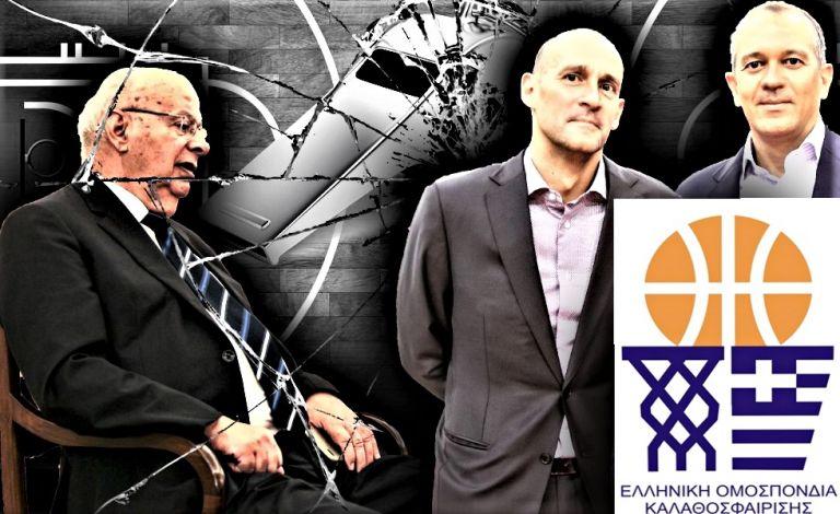 Η κυριαρχία της ΕΟΚ έχει (πια) ημερομηνία λήξης | tovima.gr