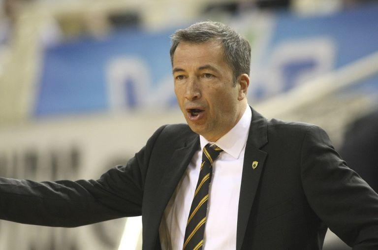 AEK – Μπάνκι : «Nα προετοιμαστούμε για ένα ακόμα σκληρό παιχνίδι» | tovima.gr