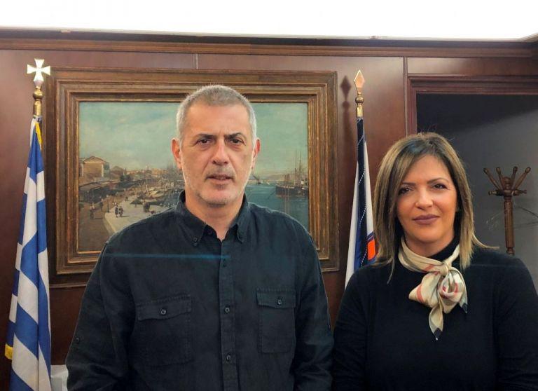 Τρεις νέες υποψηφιότητες με τον «Πειραιά Νικητή»   tovima.gr