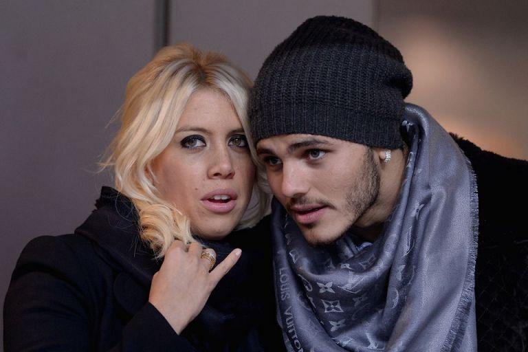 Η Ίντερ επιβεβαίωσε τη συνάντηση με Ικάρντι και Νάρα (pic) | tovima.gr