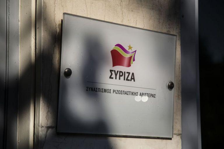 ΣΥΡΙΖΑ: Ο κ. Μητσοτάκης επιχειρεί αντιστροφή της πραγματικότητας | tovima.gr