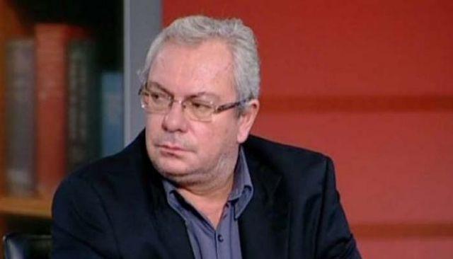 Μαλέλης: Ο Βερναρδάκης αντί να σωπαίνει, συνεχίζει να αυτογελοιοποιείται | tovima.gr