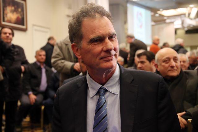 Νίκος Παπανδρέου: «Το ΚΙΝΑΛ θα παραμείνει αυτόνομη δύναμη» | tovima.gr
