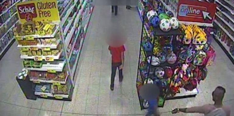 Σοκ: Επιτέθηκε με οξύ στον 3χρονο γιο του | tovima.gr