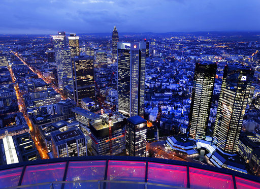 Brexit: Χρηματοπιστωτικές εταιρείες ζητούν μετεγκατάσταση στη Γερμανία | tovima.gr
