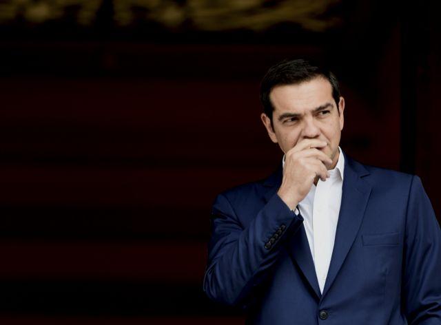 Η τραγωδία στο Μάτι έκαψε πολιτικά Τσίπρα και ΣΥΡΙΖΑ | tovima.gr