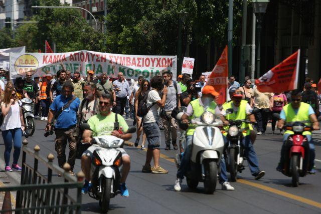 ΟΤΑ: Οι εκλογές έρχονται και οι προσλήψεις τελειωμό δεν έχουν | tovima.gr