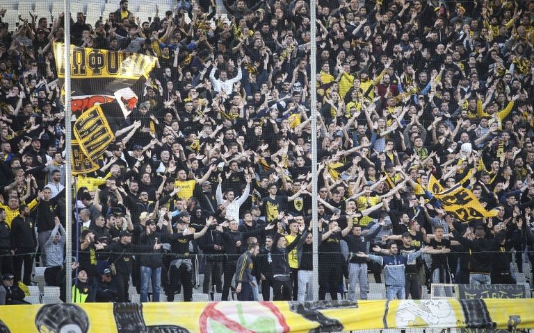 ΑΕΚ: Στα 5.000 εισιτήρια η προπώληση για το ντέρμπι με Παναθηναϊκό | tovima.gr