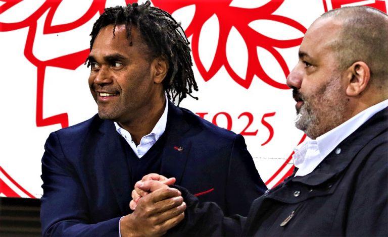 Διάψευση Ολυμπιακού για Καρεμπέ: «Κόψτε τα παραμύθια, ασχοληθείτε με Γκαγκάτσηδες» | tovima.gr