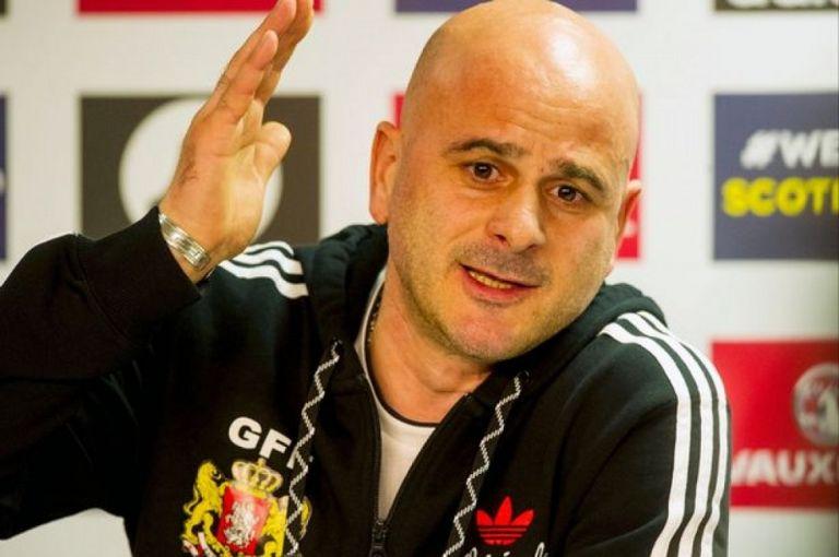 Ο Τιμούρ Κετσπάγια επιστρέφει στον πάγκο της Ανόρθωσης | tovima.gr
