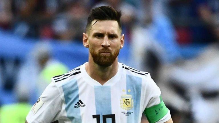 Επίσημο : Επέστρεψε στην Εθνική Αργεντινής ο Μέσι | tovima.gr
