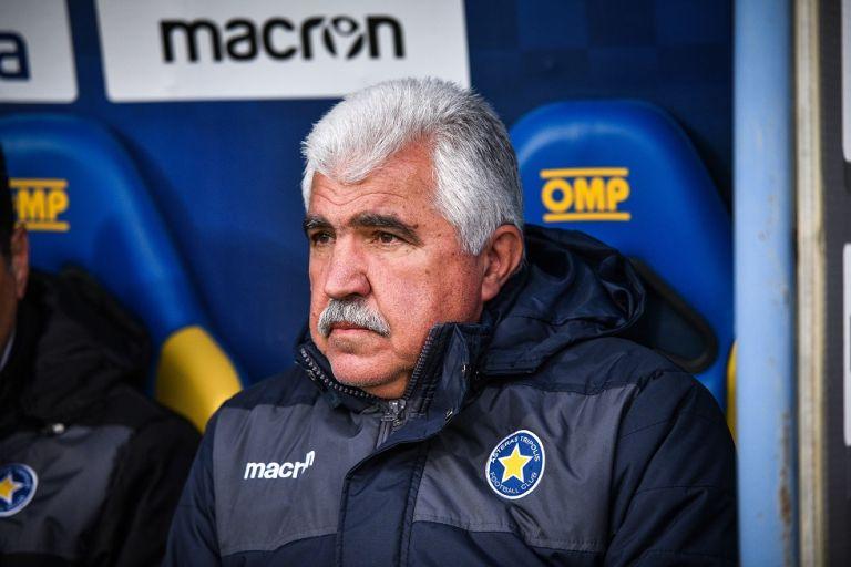 Παράσχος: Η αλήθεια είναι ότι θέλαμε να αποφύγουμε τον ΠΑΟΚ | tovima.gr