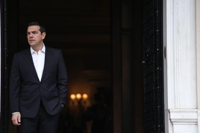 Guardian: Εσπασε τα κοντέρ λαϊκισμού παγκοσμίως ο Τσίπρας | tovima.gr