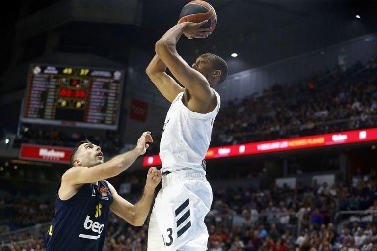 Το ρεκόρ του Ομπράντοβιτς που «έσπασε» η Ρεάλ Μαδρίτης | tovima.gr