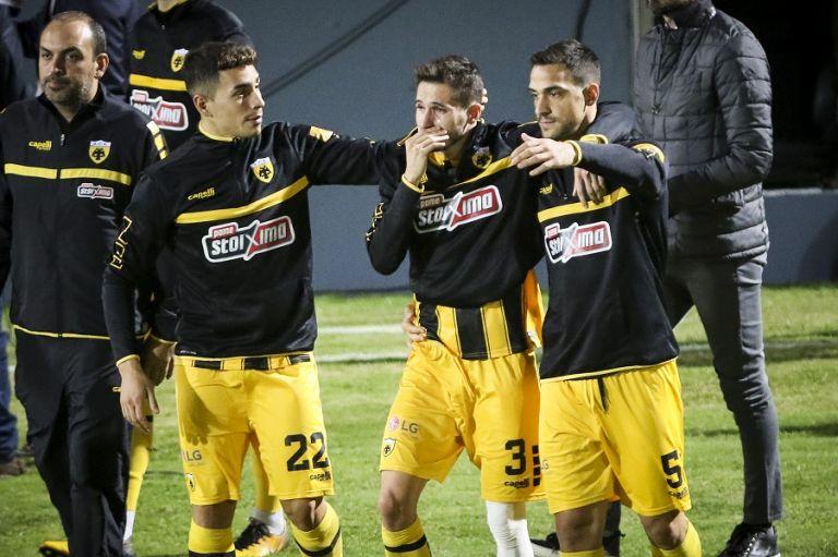 ΑΕΚ : Προς επιστροφή ο Λόπες, ελπίδες να προλάβει τα ημιτελικά Κυπέλλου | tovima.gr
