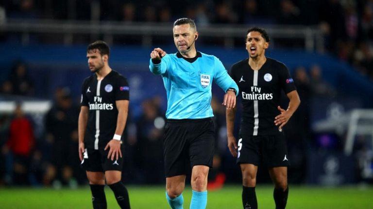 Champions League : Οι εξηγήσεις της UEFA για τις επίμαχες φάσεις   tovima.gr
