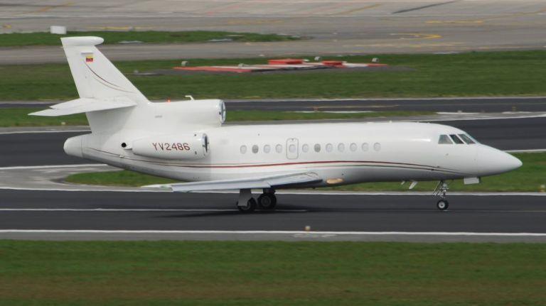 Και δεύτερο αεροσκάφος από τη Βενεζουέλα προσέγγισε την Ελλάδα | tovima.gr