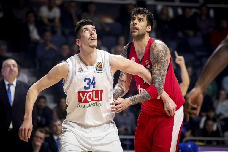 Πρίντεζης: «Όσες περισσότερες νίκες μπορούμε μέχρι το τέλος» | tovima.gr