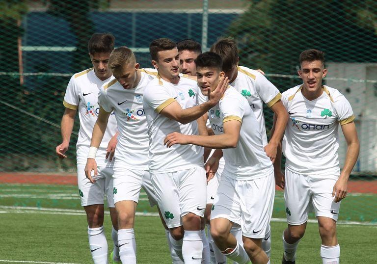 Εξάρα των Νέων του Παναθηναϊκού στην ΑΕΚ (6-0) | tovima.gr